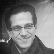 احمدرضا حکیمی نژاد