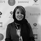 هدیه محمدی باقری
