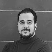 کیوان علی محمدی