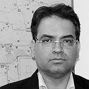 دکتر محمد سعید ایزدی