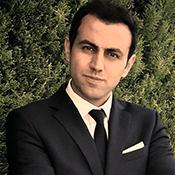 بهنام کریمی پور