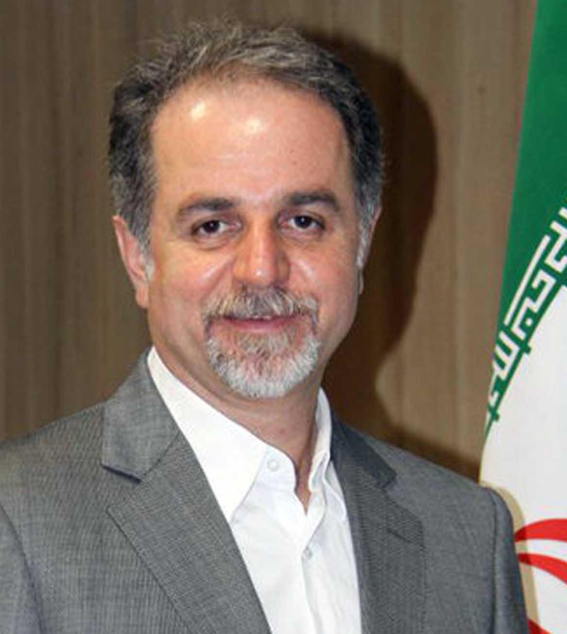 مهندس سید جواد میرحسینی