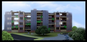 suggested building